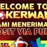 Pokerwan merupakan IDN Poker, Daftar Poker Online, Situs Judi Online Poker Indonesia yang Resmi menyediakan segala macam jenis permainan judi kartu
