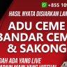 AKRAGAMES SITUS CEME TERBAIK SE INDONESIA