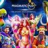 Koleksi Slot Online Dari Provider Pragmatic Play Paling Lengkap Untuk Anda Mainkan!