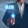 B2b meetings were disrupted in 2020 due to the Coronavirus pandemic. In 2021, more work has been shifted towards online.
