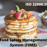ISO 22000  elaborates in depth about food safety regulation standards set up by ISO to establish a safe, healthy and uncontaminated food to consumers.