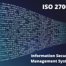 ISO 27001 standards is Information Security Management System standard certificate. It help in keeping information safe and secured.