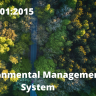 ISO 14001 standards are very important because it is related to impact caused to environment.