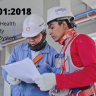 ISO 45001 is the Occupational Health and Safety Management System standard.