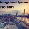 ISO 9001 certifies organization that their process quality is complied with international standards.