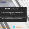 ISO 27001 (Information Security Management System) helps organization to keep the data assets of the organization safe and secured.