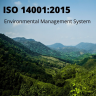 ISO 14001 (Environmental Management System) outlines the guidelines that organization needs to consider with respect to environmental impact caused.