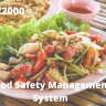 ISO 22000 (Food Safety Management System) standard is dedicated to all the food producers in the food chain to provide healthy food to its customers.