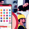 Grab Clone is an all-in-one multi services app solution that proffers over 50+ On-Demand services seamlessly. 100% Customizable with a Robust Backend Functional