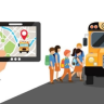 Venturing into the transportation services business? Try out Appdupe's school bus management software that ensures safe travel, thereby making it appreciable am