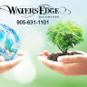 Waters Edge is ALL about recycling and preserving nature and Earth Day is important every day. April we are celebrating and invite YOU.