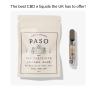 Vaping CBD e liquids still remains the most popular way to vape CBD in the UK.