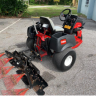 A mower is an expensive yet necessary golf course maintenance machinery. Toro is one of the best brands of maintenance equipment for golf courses.