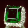 Emeralds have been a popular choice for custom gemstone rings since the time that they were first used as a gemstone by human beings.