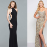 In the world of fashion, here exists sexy dresses and then comes the super sexy and sleek dresses.