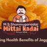 """10 Amazing health benefits of Jaggery - A """"Super food Sweetener """"that you must k"""