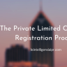 There are various entities in the registration of a company. Private limited registration is a type where company ownership split into shares and shareholders.