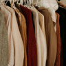 Keeping your clothes closet neat, clean and organized can be overwhelming. With that said, there are easy solutions that we will provide you!