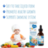 Does Your Child Fall Sick Frequently? This Might Help!