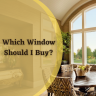 In the windows market, we are more familiar with wooden, aluminium and iron profiles. But now, the uPVC windows are making a revolution in the doors and windows