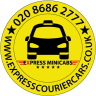 Express cars teamwork 24*7 hours. call us on 02086862777 or visit the official website of Express Minicabs. https://www.expresscouriercars.co.uk/