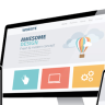 """""""WebvidFusion can turn out to be an ultimate solution to your Website Designing"""", Hire them now to get amazing website designs."""