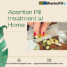 Now women can do abortion using abortion pills at home.