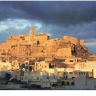 Victoria, a city in Malta, is Gozo Island's capital and also goes by the name of Rabat.