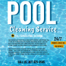 Pool Guy Services is the leading commercial and residential pool cleaning service provider. At Pool Guy Services, we specialize in weekly, monthly, and one time