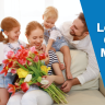 Celebrate this special day with gifts, flowers, and great food, with businesses offering pick-up, delivery, and virtual events for Mothers Day.