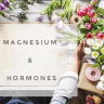 Mineral deficiencies are so common and Magnesium is one of them.