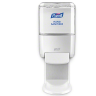 Advantages of a Touch Free Hand Sanitizer Dispenser