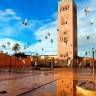 Entering into Marrakech feels like entering into a different world. Explore the fusion of Arab and Berber cultures with me.