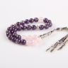Tasbih (Tasbeeh) is a religious ritual in the Islamic religion practiced by a group of followers of Barnes Islamic faith.
