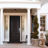 The right entry door does so much more than simply serve as a way to enter and exit your home.