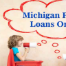 Get Fast Cash US offers Payday Loans Online in Michigan (MI), Bad or Poor Credit OK! Apply now and get cash advance with no credit check today!