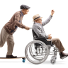 A commonly overlooked important financial strategy, is having appropriate Disability Insurance.