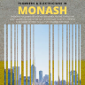 Monash is a suburb in the district of Tuggeranong, Canberra, Australia. It was gazetted in August 1975