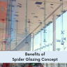 Glass, being an extremely versatile material, has used for many purposes in our day-to-day lives. Today glasses are used in every part of indoors and outdoors.
