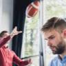 Secondo l'agente di calcio - Mario Giuffredi, avvocati sportivi e procuratori sportivi seguono due percorsi di carriera separati e assistono i clienti in modi
