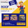 Looking for one of the best roofing companies in Oswego, IL, who provides you the best roof repair services? Then hi-5 roofing is right here!