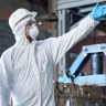 We provide comprehensive asbestos surveys, asbestos testing and asbestos management advice to clients  throughout the UK and beyond.