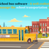 Venturing into the transportation services business? Try out Appdupe's school bus management software that ensures safe travel