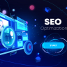 """SEO stands for """"search engine optimization"""". Search engine optimization increases the quality and quantity of website traffic as well as exposure."""