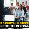 Do you want to kick-start your career in Digital marketing with an excellent academic background?