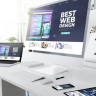 As a business owner, therefore you should seek out professional Croydon web design solutions to see to it that your website properly represents your business.
