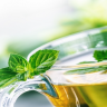 There are many health benefits to herbal tea. There is a difference between real herbal tea and non-herbal tea.