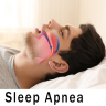 The people who are experiencing sleep disorders, muscle relaxation during sleep. Eventually, the hook falls on the tongue and closes or closes the airway.