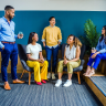 Entrepreneurship can be a lonely life. Sure, you may be surrounded by customers or employees, but you can't really discuss things like with other entrepreneurs.