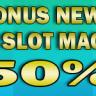 Ponsel168: Situs Slot Online Deposit Pulsa Tanpa Potongan, Bonus New Member hanya Khusus Permainan Slot